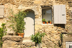 House - provence Royalty Free Stock Images