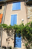House in the Provence Royalty Free Stock Image