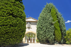 House in Provence Stock Photography