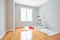 House renovation Royalty Free Stock Photography