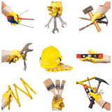 House renovations Royalty Free Stock Photography