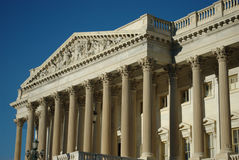 House of Representatives. The United States House of Representatives also known as Lower House Stock Photography