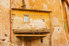 House in Rome, Italy. Stock Photography