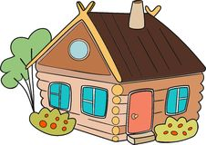 House Royalty Free Stock Photos