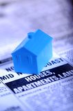 House Sale Sold Property Sales Business Royalty Free Stock Photo