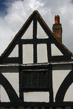 House in Salisbury Royalty Free Stock Images