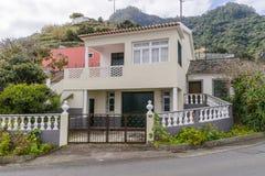 House in Santana Stock Image