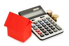House savings Stock Photos