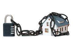 House security Stock Photo
