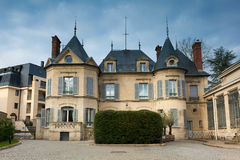 House of Senlis Royalty Free Stock Image