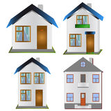 House set Stock Images