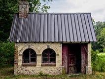House, Shack, Shed, Hut Stock Photo