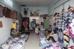 House shop Vietnam Stock Images