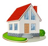 House stock illustration
