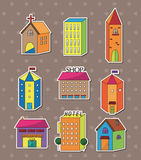 House sitkcers Stock Image