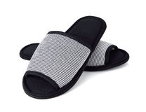 House slippers Stock Images