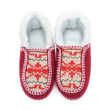 House slippers Stock Photo