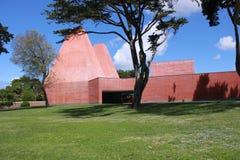 The House of Stories Paula Rego. Designed by Pritzker Prize 2011 Eduardo Souto de Moura Royalty Free Stock Photos