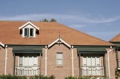 House, Sydney. Town House, Sydney, Australia Royalty Free Stock Images