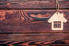 House symbo Royalty Free Stock Images