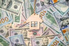 House symbol Stock Image