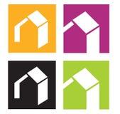house symboler