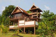House of thai-style Stock Photos