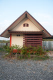 House thai style Stock Image