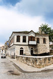 House  from Thassos Royalty Free Stock Photography