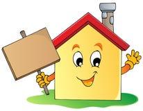 House theme image 2 royalty free stock photography