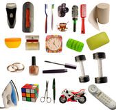 House things Royalty Free Stock Photos