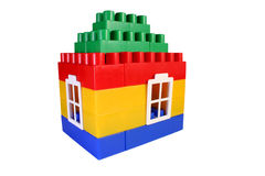 House toy Stock Photography