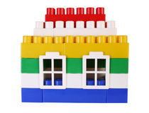 House toy Stock Image