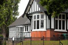 House,uk Stock Image