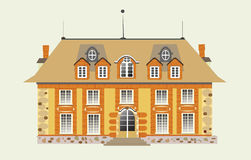 House vector Stock Photo