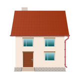 House. Royalty Free Stock Photography