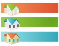 House vector illustration Royalty Free Stock Photo
