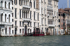 House in Venice Royalty Free Stock Photo
