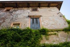 House in Verona Stock Photos
