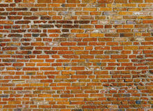 House wall Royalty Free Stock Photos