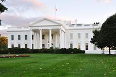 house white Arkivfoton