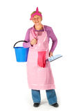 House wife Stock Photo