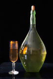 House wine Royalty Free Stock Images