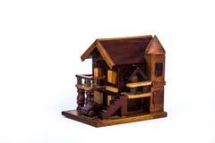 house wood Royaltyfri Foto