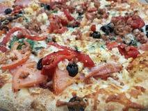 house zrobiłby pizzy obrazy royalty free