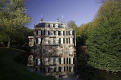 House Zypendaal. Nice large house situated in a park. The name of the house is Zypendaal in Arnhem, The Netherlands stock images