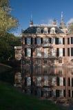 house zypendaal Arkivfoton