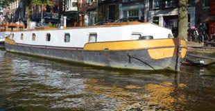 houseboats imagem de stock royalty free
