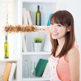 Housecleaning royalty free stock photo