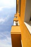 Housefront Stock Photo